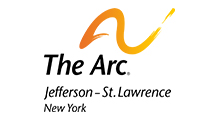 The Arc of Jefferson-St. Lawrence