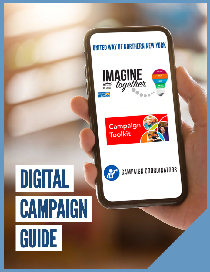 Digital campaign Guide