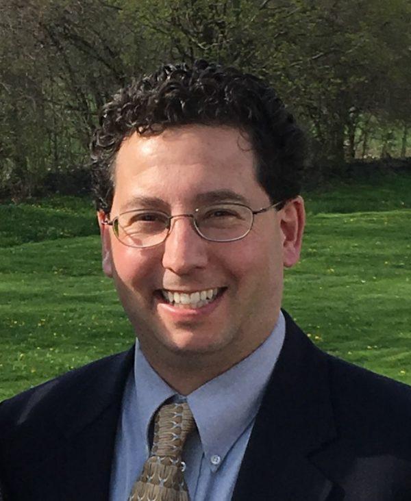 Dr. Sam Rubenzahl