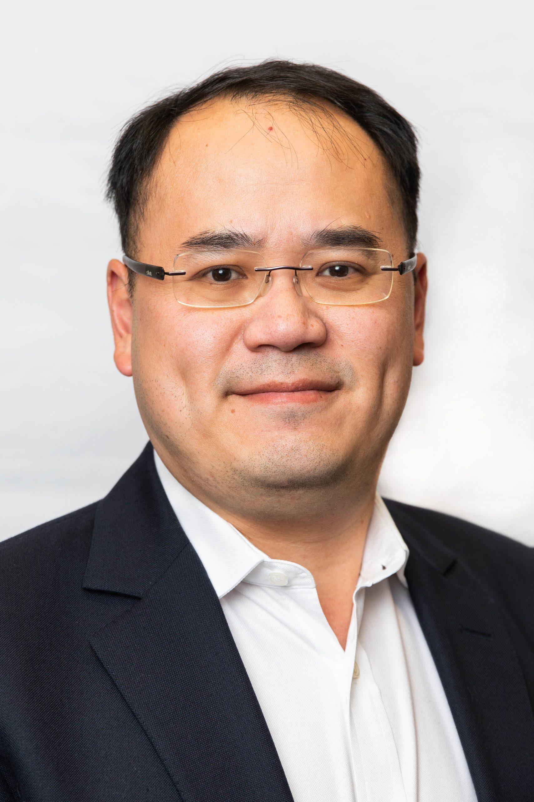 Clement Wong – Director of Finance