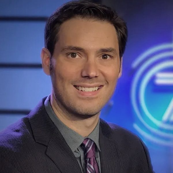 Jeff Cole, 7News This Evening Anchor, WWNY