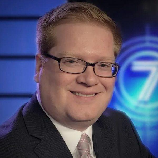 Jeff Nelson, News Director, WWNY/WNYF/MeTV