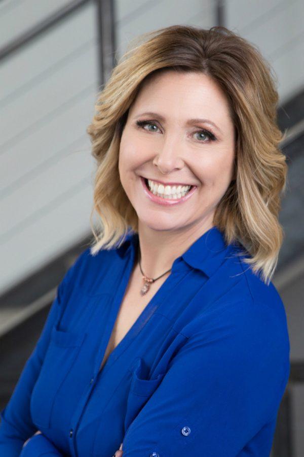 Joleene DesRosiers, WPBS Weekly: Inside the Stories, Senior Producer