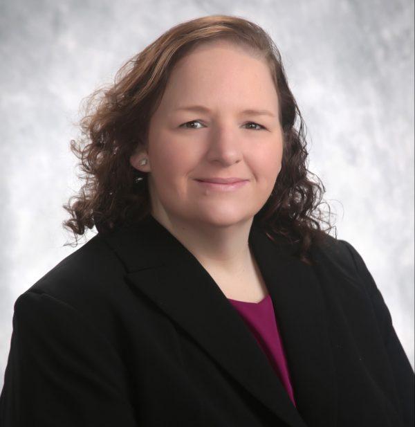 Leslie Distefano, Marketing and Development, Samaritan Medical Center