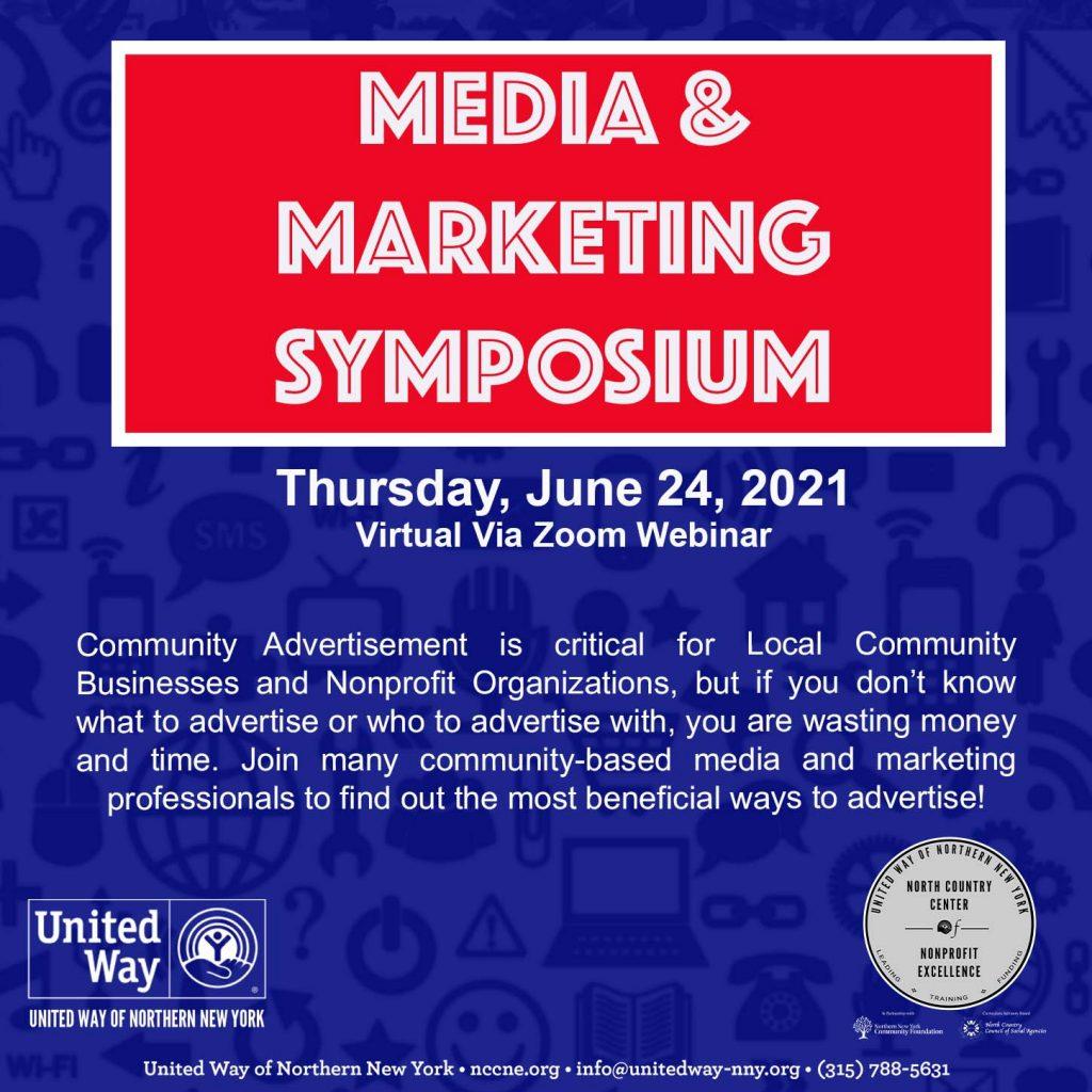 Media Marketing Sypmosium
