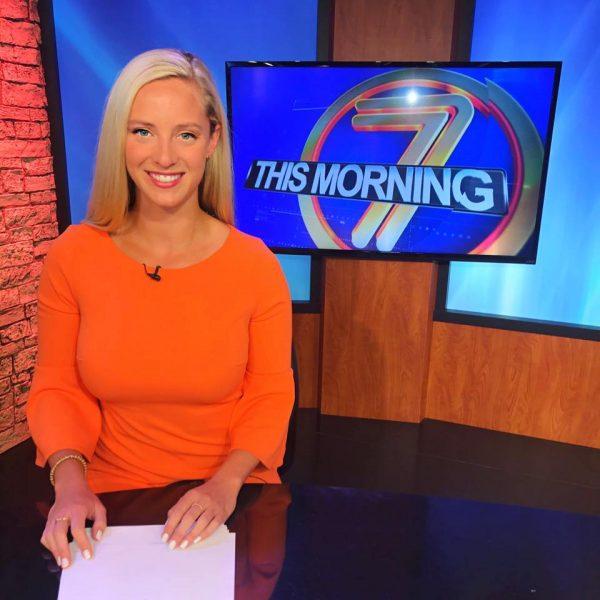Makenzie Piatt, 7News Morning/ Noon Anchor & Producer, WWNY, WNYF, MeTV