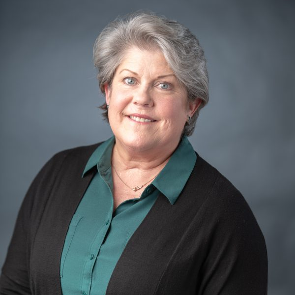 Kelly Mathews, COO, Sr. V. P. Financial Management Group