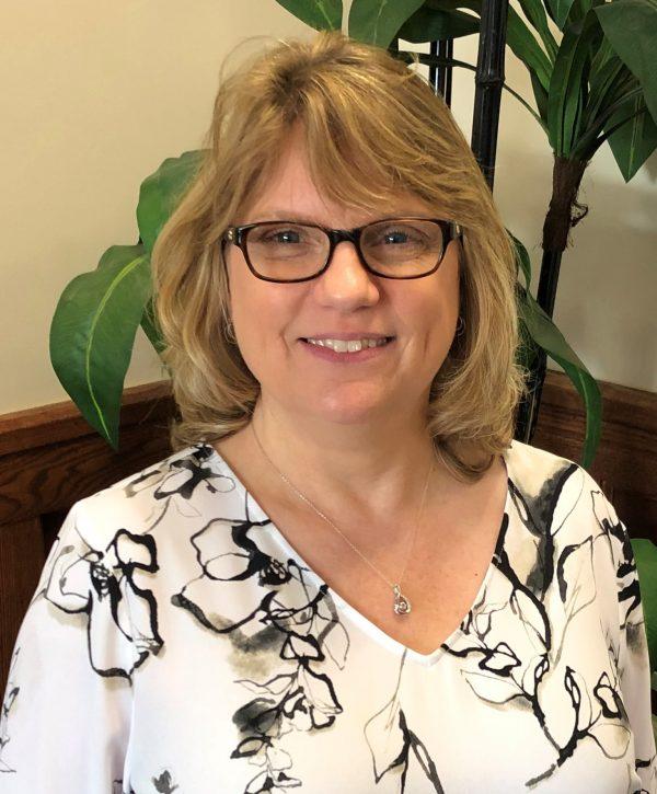 Dawn Cole, Executive Director, Watertown Urban Mission