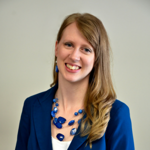 Joanna Loomis, Deputy Director, North Country Initiative