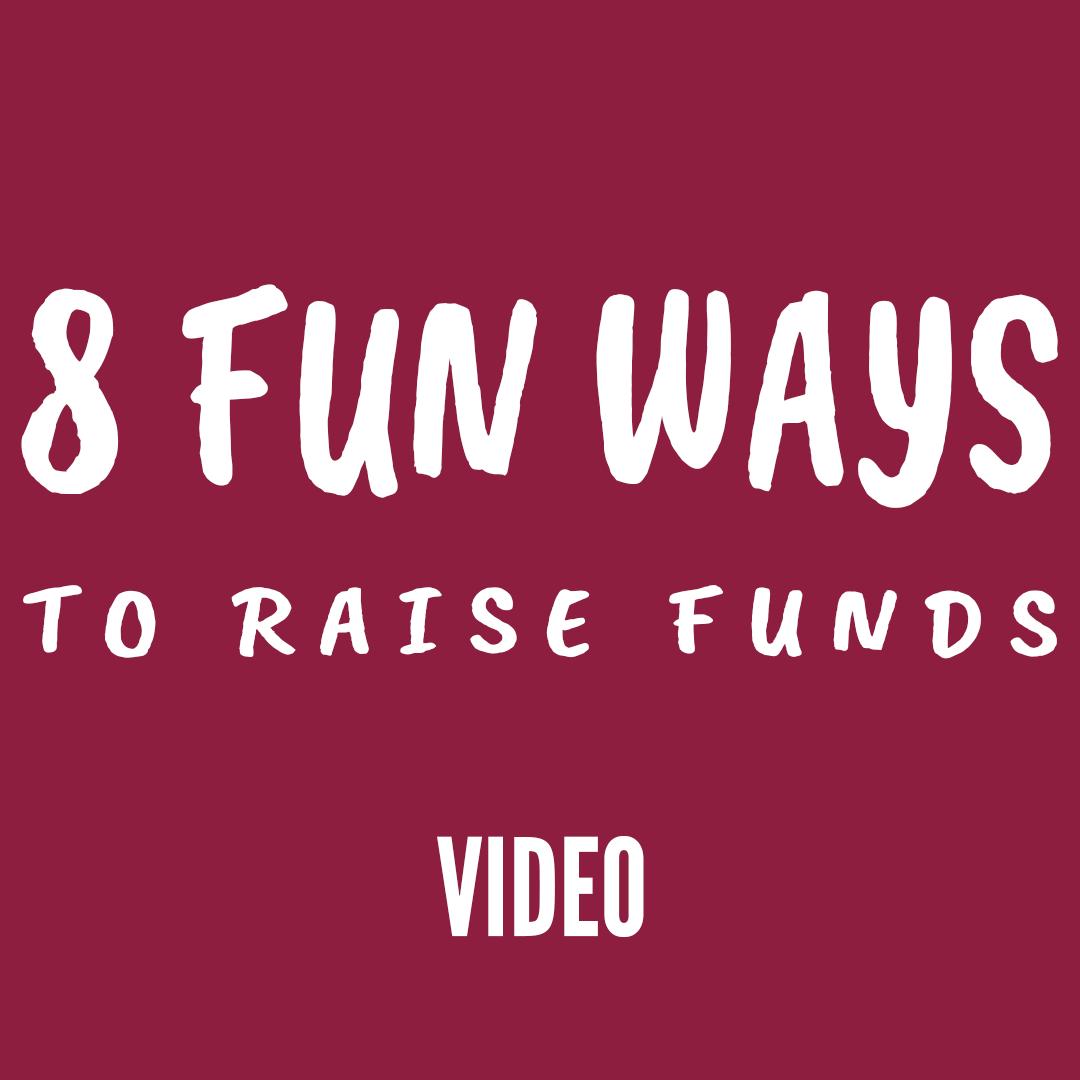 8 Fun Ways Video